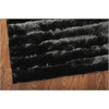 Urban Safari Rectangle Rug By, Sable, 8' X 10'