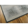 "Utopia Rectangle Rug By, Shell, 5'3"" X 7'5"""