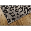 "Nourison Utopia Rectangle Rug  By Nourison, Pinto, 5'3"" X 7'5"""