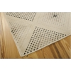 "Utopia Rectangle Rug By, Champagne, 5'3"" X 7'5"""
