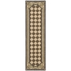 "Nourison Vallencierre Runner Rug  By Nourison, Multicolor, 2'3"" X 8'"