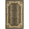 "Vallencierre Rectangle Rug By, Multicolor, 5'3"" X 8'3"""