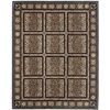 "Vallencierre Rectangle Rug By, Multicolor, 7'6"" X 9'6"""