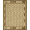 Vallencierre Light Green Area Rug