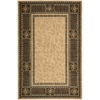 Vallencierre Beige Area Rug