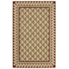 Vallencierre Camel Area Rug