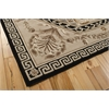 "Versailles Palace Rectangle Rug By, Beige, 5'3"" X 8'3"""