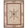Versailles Palace Rectangle Rug By, Beige, 8' X 11'
