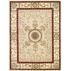 Versailles Palace Beige Area Rug