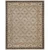 "Nourison Versailles Palace Rectangle Rug  By Nourison, Beige, 7'6"" X 9'6"""