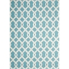 "Sun & Shade ""Ellis"" Poolside Indoor/Outdoor Area Rug"