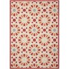 "Sun & Shade ""Starry Eyed"" Flamingo Indoor/Outdoor Area Rug"
