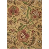 "Global Awakeningg ""Imperial Dress"" Antique Area Rug"