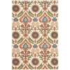 "Global Awakening ""Santa Maria"" Pear Area Rug"