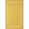 Westport Yellow 605 Area Rug