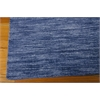 Nourison Wav10 Grand Suite Rectangle Rug  By Nourison, Ocean, 5' X 7'6""