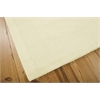 Nourison Westport Rectangle Rug  By Nourison, Ivory, 5' X 8'