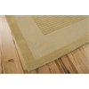Nourison Westport Rectangle Rug  By Nourison, Sand, 5' X 8'