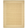 Nourison Westport Rectangle Rug  By Nourison, Sand, 8' X 10'6""