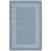 "Westport Rectangle Rug By, Blue, 2'6"" X 4'"