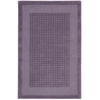 "Nourison Westport Rectangle Rug  By Nourison, Purple, 2'6"" X 4'"