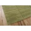 Nourison Westport Rectangle Rug  By Nourison, Green, 5' X 8'