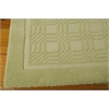 Nourison Westport Rectangle Rug  By Nourison, Lime, 5' X 8'