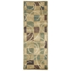 Nourison Expressions Runner Rug  By Nourison, Beige, 2' X 5'9""