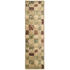 Expressions Beige Area Rug