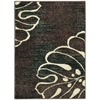 Expressions Rectangle Rug By, Multicolor, 2' X 2'9""