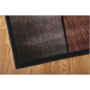 "Nourison Expressions Rectangle Rug  By Nourison, Multicolor, 5'3"" X 7'5"""