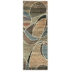"""Nourison Expressions Runner Rug  By Nourison, Multicolor, 2' X 5'9"""""""