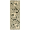 Expressions Ivory Area Rug