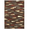 "Nourison Expressions Rectangle Rug  By Nourison, Chocolate, 9'6"" X 13'6"""