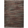 "Expressions Rectangle Rug By, Multicolor, 9'6"" X 13'6"""