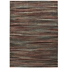 "Nourison Expressions Rectangle Rug  By Nourison, Multicolor, 7'9"" X 10'10"""