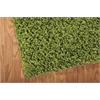 "Zen Rectangle Rug By, Wasabi, 5'6"" X 7'5"""