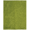 "Zen Rectangle Rug By, Wasabi, 7'6"" X 9'6"""