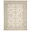"Nourison Zephyr Rectangle Rug  By Nourison, Ivory Green, 7'6"" X 9'6"""