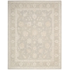 "Zephyr Rectangle Rug By, Silver, 7'6"" X 9'6"""