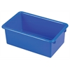Stack & Store Tub without Lid - Blue, set of 6
