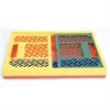 ECR4Kids Paint Crate Set, 27 Pieces
