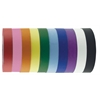 "1"" Colorful Craft Tape Roll 10 pc - Assorted, set of 12"