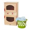 Birch Play Kitchen - Washer/Dryer