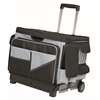 Universal Rolling Cart and Organizer Bag, BK