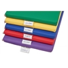 Rainbow Rest Mat, 5-Piece, Assorted