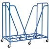 Rest Mat Trolley - Blue