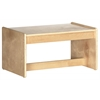 Birch Living Room - Coffee Table