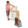 Big Book Display & Storage - Dry-Erase Board