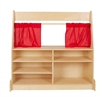 Puppet Theater - Dry-Erase Board